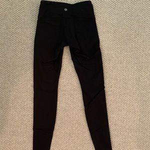 """lululemon athletica Pants & Jumpsuits - Lulu Lemon Leggings 28"""""""